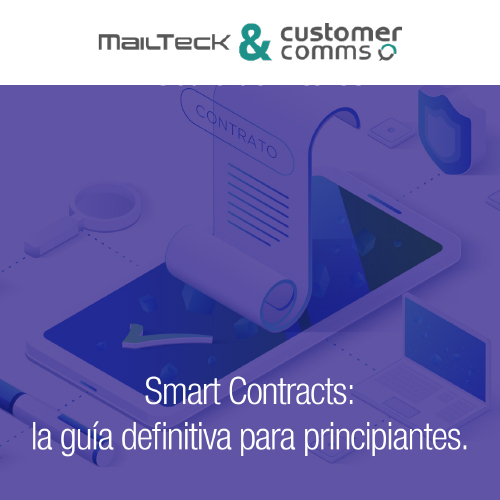 Smart Contracts: la guía definitiva para principiantes
