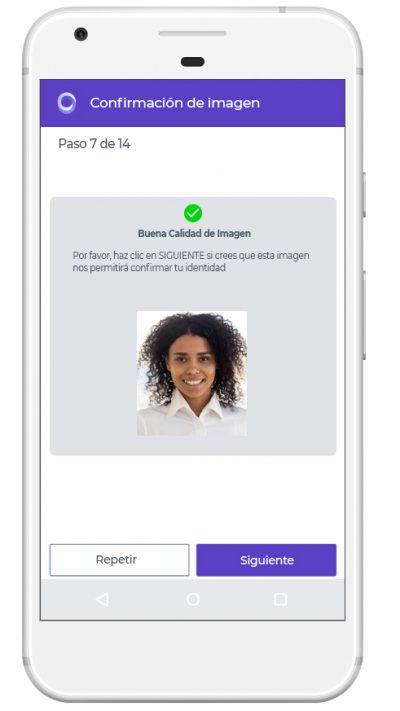 Paso 4 - Abrir una nueva cuenta bancaria online o mediante un dispositivo móvil