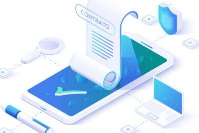 Smart contracts: no necesitarás ningún intermediario para hacer tu transacción.